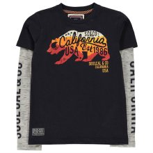 Chlapecké tričko SoulCal