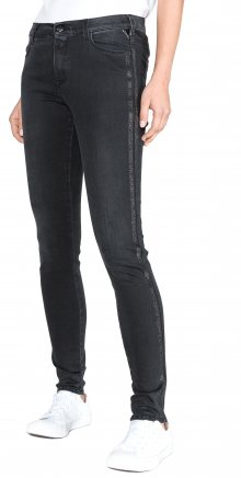 Stella Jeans Replay | Černá | Dámské | 25/30