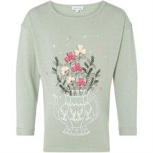 Dívčí tričko Rose And Wilde