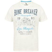 Pánské stylové tričko Sth. Shore