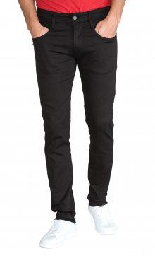Anbass Jeans Replay | Černá | Pánské | 29/32