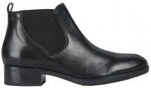 GEOX Dámské kotníkové boty D Felicity Np Abx Black D94BLC-043NH-C9999 37