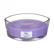 WoodWick Vonná svíčka loď Lavender Spa 453 g