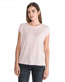 Ava Triko Vero Moda | Růžová Béžová | Dámské | L