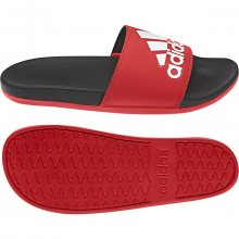 adidas Adilette Comfort červená EUR 48,5