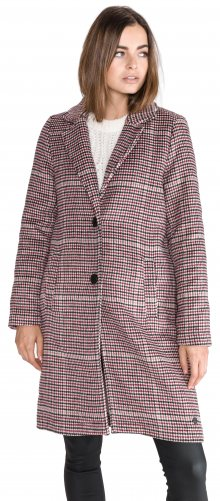 Kabát Tom Tailor | Červená | Dámské | M