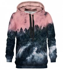 Mikina Bittersweet Paris Mighty Forest Hoodie