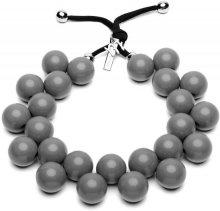 #ballsmania Originální náhrdelník C206 17-0000 Grigio