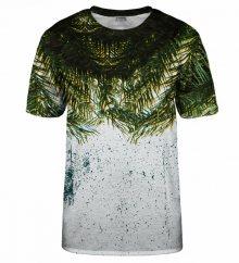 Triko Bittersweet Paris Palm Leaves T-Shirt
