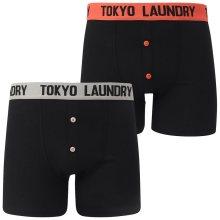 Pánské stylové boxerky Tokyo Laundry