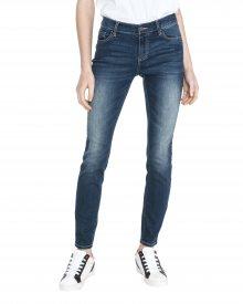 J01 Jeans Armani Exchange   Modrá   Dámské   29