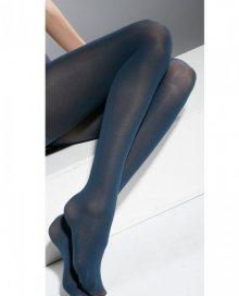 Gatta Super Micro 40 den Punčochové kalhoty S/M blu jeans/odstín tmavě modré