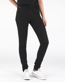 Skinzee Jeans Diesel   Černá   Dámské   26