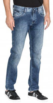 J13 Jeans Armani Exchange   Modrá   Pánské   30/R