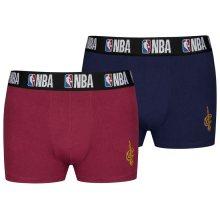 Pánské stylové boxerky NBA
