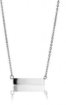 Emily Westwood Ocelový náhrdelník WN1012S