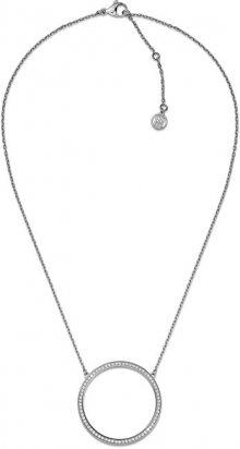 Tommy Hilfiger Luxusní náhrdelník s třpytivým přívěskem TH2700989