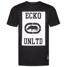 Pánské bavlněné tričko Ecko Unltd.