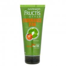 Garnier Gel na vlasy s výtažky z bambusu Endurance 24H (Ultra Strong Gel) 200 ml