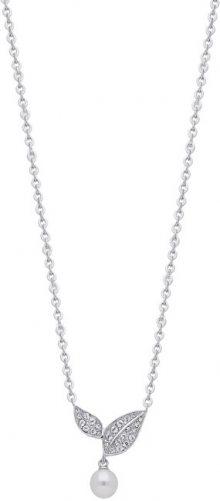 Morellato Ocelový náhrdelník Natura SAHL09