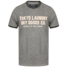Pánské tričko Tokyo Laundry