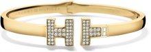 Tommy Hilfiger Luxusní náramek s krystaly TH2700984
