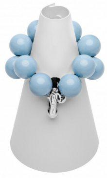 #ballsmania Originální náramek B116 14-4121 Azzurro Cielo