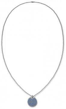 Tommy Hilfiger Pánský ocelový náhrdelník TH2700801