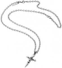Police Pánský náhrdelník Halberd PJ25705PSS/01