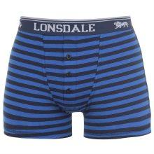 Pánské boxerky Lonsdale