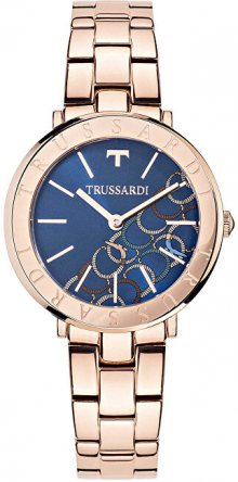 Trussardi NoSwiss T-Vision R2453115501