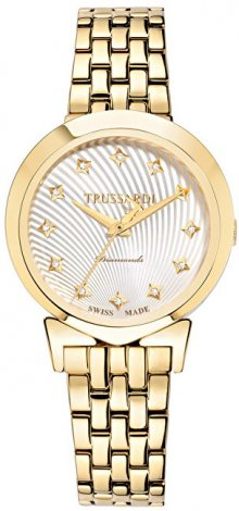 Trussardi Swiss Made s diamanty Antilia R2453105501