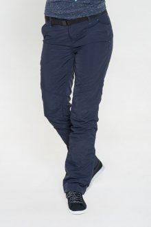 Sam 73 Dámské šusťákové kalhoty Sam 73 modrá tmavá S