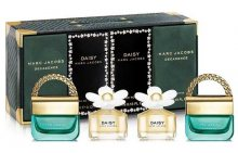 Marc Jacobs Decadence - EDP 2 x 4 ml + Daisy EDT 2 x 4 ml