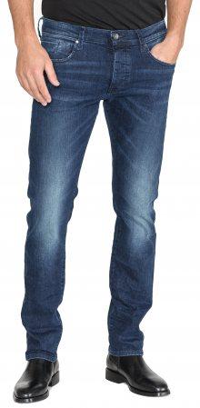 J17 Jeans Armani Exchange   Modrá   Pánské   30