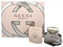 Gucci Gucci Bamboo - EDP 50 ml + tělové mléko 100 ml