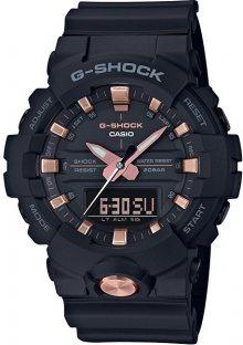 Casio The G/G-SHOCK GA 810B-1A4