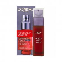 L´Oréal Paris Pleťové sérum proti stárnutí Revitalift Laser Renew (Anti-Ageing Power Serum) 30 ml