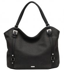 Tamaris Kabelka Malou Shopping Bag 3002191-098 Black Comb.