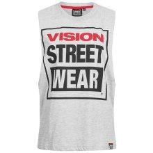 Dámské bavlněné tričko Vision