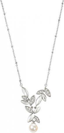 Morellato Ocelový náhrdelník Gioia SAER18