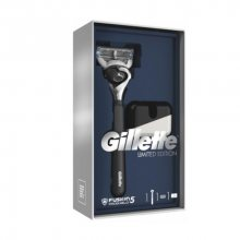 Gillette Fusion Proshield Black
