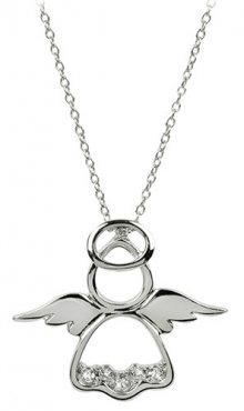 Levien náhrdelník Andělíček LE0016