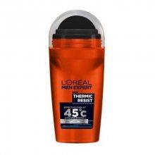 L´Oréal Paris Kuličkový antiperspirant pro muže Men Expert Thermic Resist 50 ml