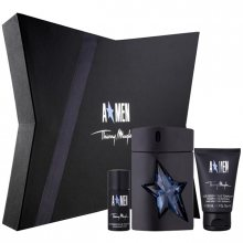 Thierry Mugler A*Men - EDT 100 ml + sprchový gel 50 ml + tuhý deodorant 20 ml