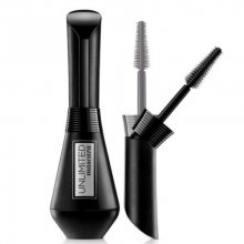 L´Oréal Paris Prodlužujíci řasenka Unlimited (Volume Mascara) 7,4 ml Black