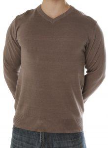 Pánský módní svetr