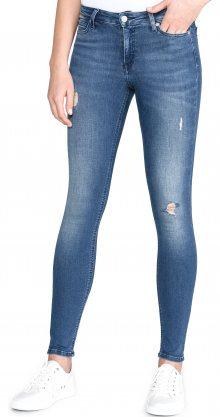 Jeans Calvin Klein | Modrá | Dámské | 25/32