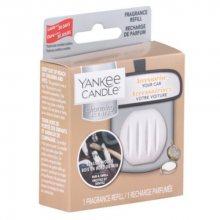 Yankee Candle Vůně do auta Seaside Woods - náhradní náplň 1 ks
