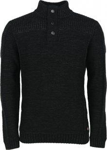 Noize Pánský svetr Black 4723217-00-20 L